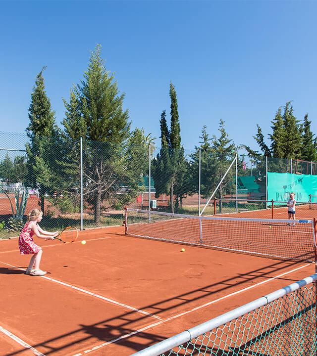 Alibey Park Manavgat PCT Tennis School-3