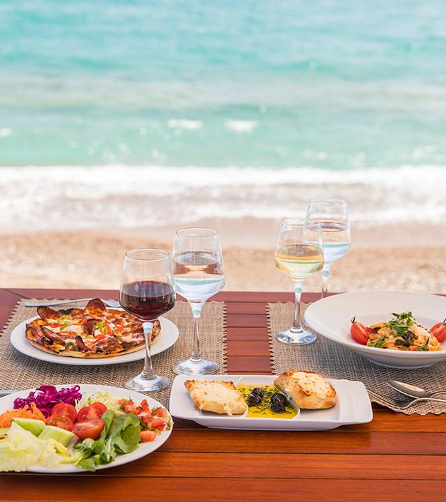 Alibey-Club-Manavgat-Пляжный ресторан-2