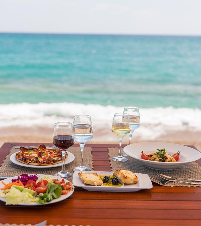 Alibey-Club-Manavgat-Пляжный ресторан-4