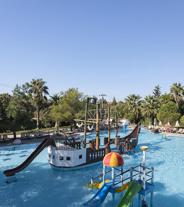 Alibey-Club-Manavgat-Havuzlar-Aquapark-çocuk Havuzu-1