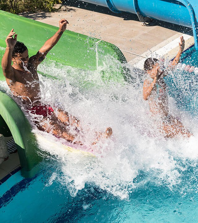 Alibey Hotels Resort Aquapark Waterpark-20
