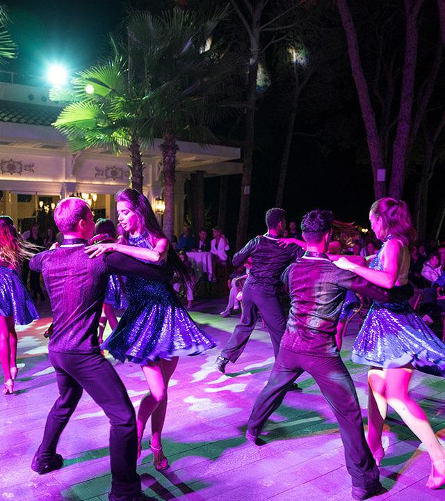 Alibey Resort Sorgun Каждый Вечер Разные Развлечения-2