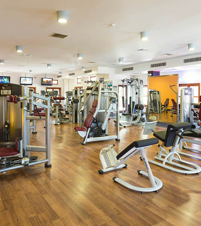 Alibey Club Manavgat Fitness First-11
