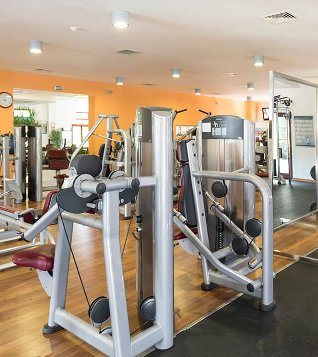 Alibey Club Manavgat Fitness First-4