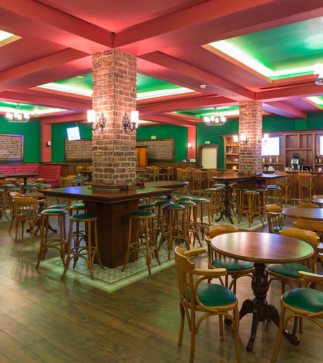Ali Bey Park Manavgat Alis Pub-4