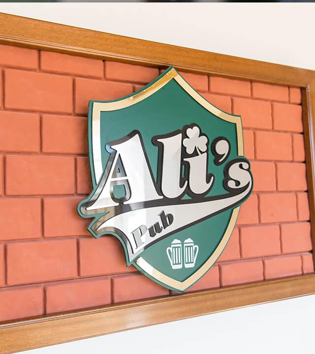 Ali Bey Park Manavgat Alis Pub-2