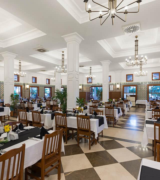 Ali Bey Park Manavgat Park Restaurant-4