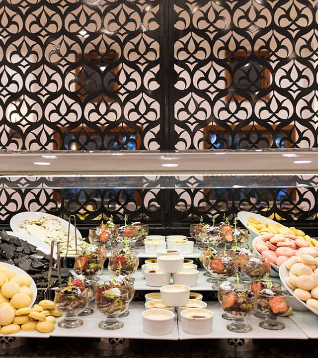 Ali Bey Park Manavgat Park Restaurant-6