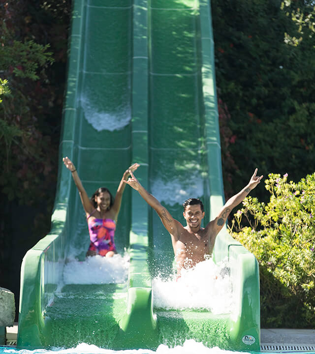 Ali Bey Resort Sorgun Waterpark Slides-1
