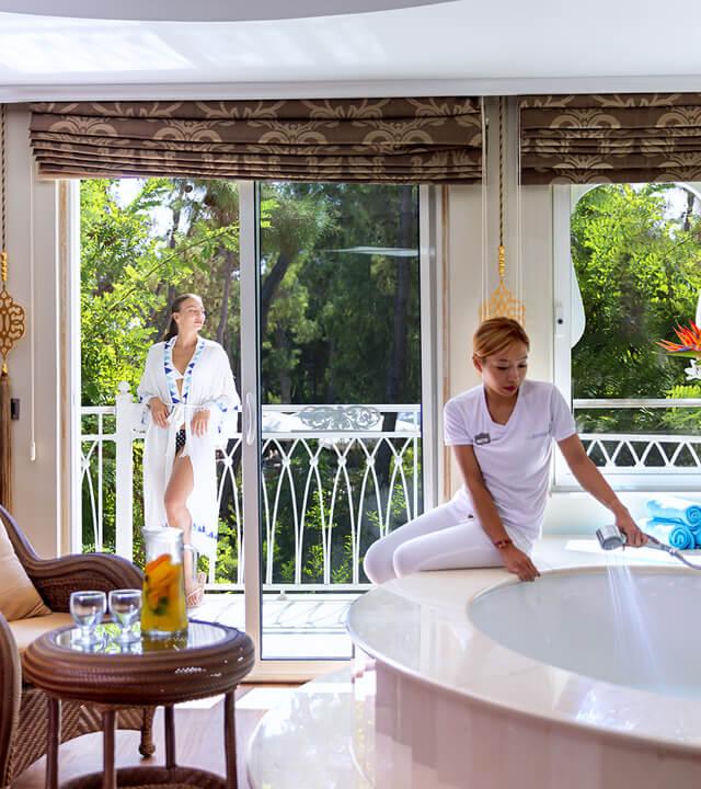 Ali Bey Hotels Resort SPA-5