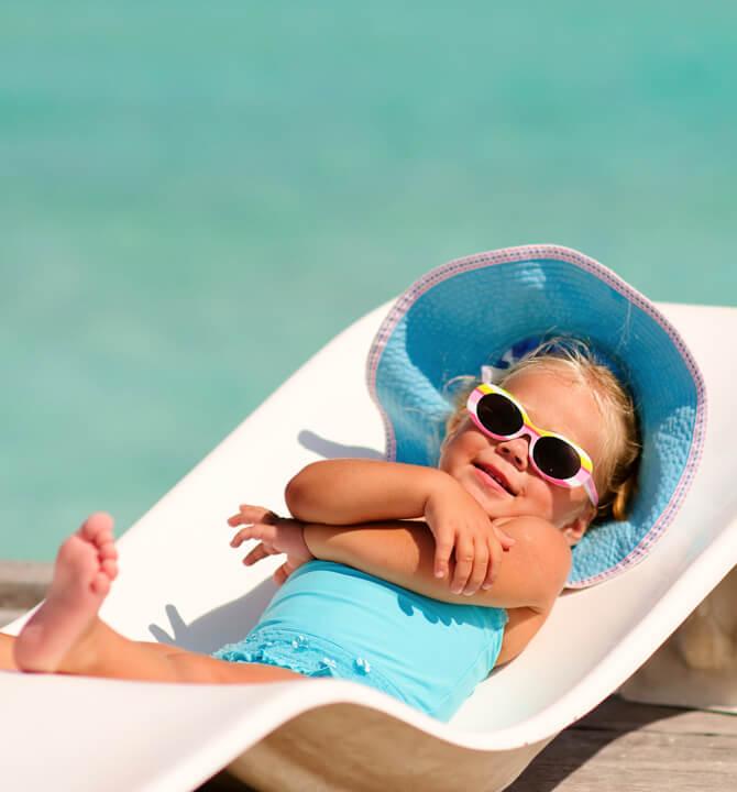 Ali Bey Hotels Resort Çocuk Kulubü Bebek Hizmetleri -2