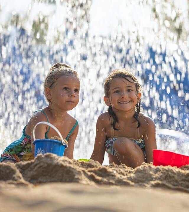 Ali Bey Hotels Resort Çocuk Kulubü Bebek Hizmetleri