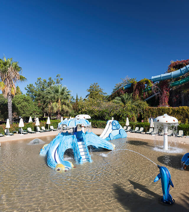 Ali Bey Hotel And Resort Aquapark-9