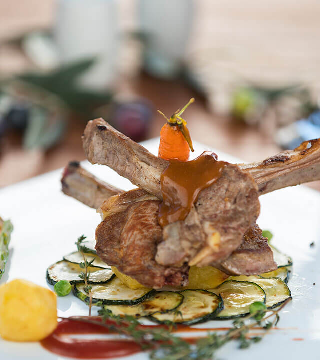 Ali Bey Park Manavgat Kıyı Restaurant -5