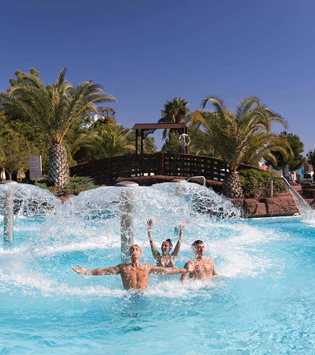 Alibey Resort Sorgun Бассейны-3