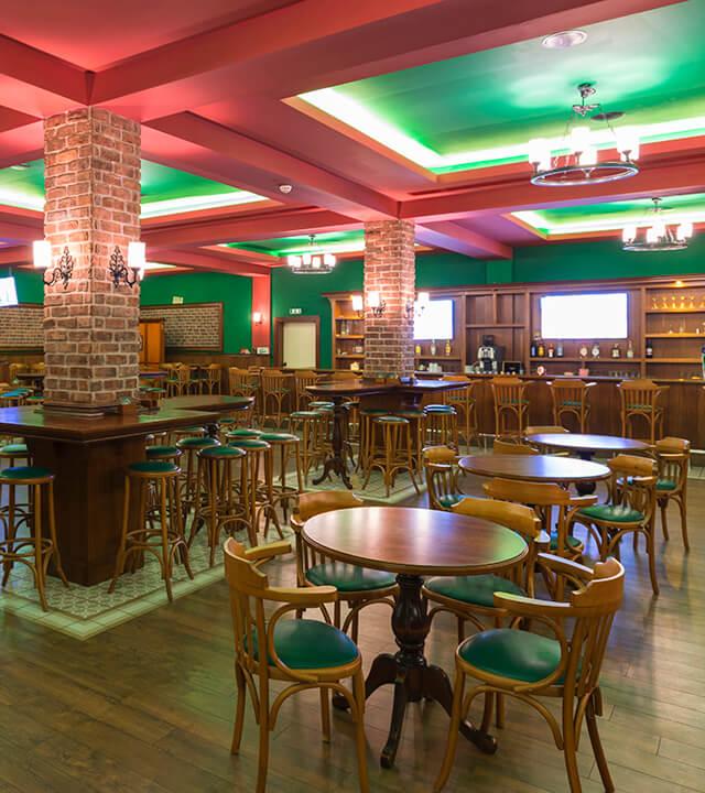 Ali Bey Club Alis Pub-4