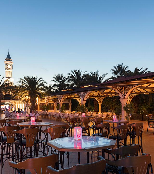 Park- Manavgat - Gurme Lezzetler - BARLAR- Çardak Bar ve Harlek Bar-1