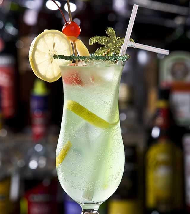 Ali Bey Park Manavgat Yoncalı Bar-7