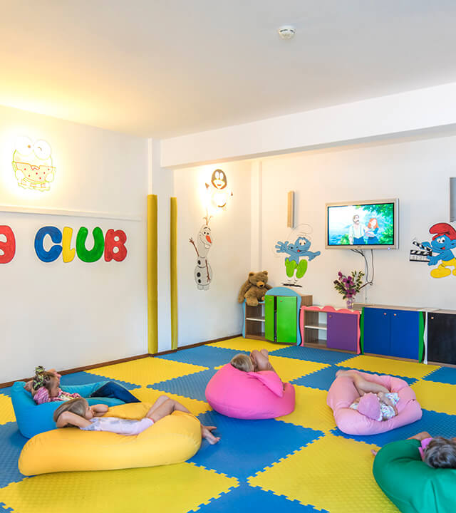 Ali Bey Club Manavgat Kids Club-2