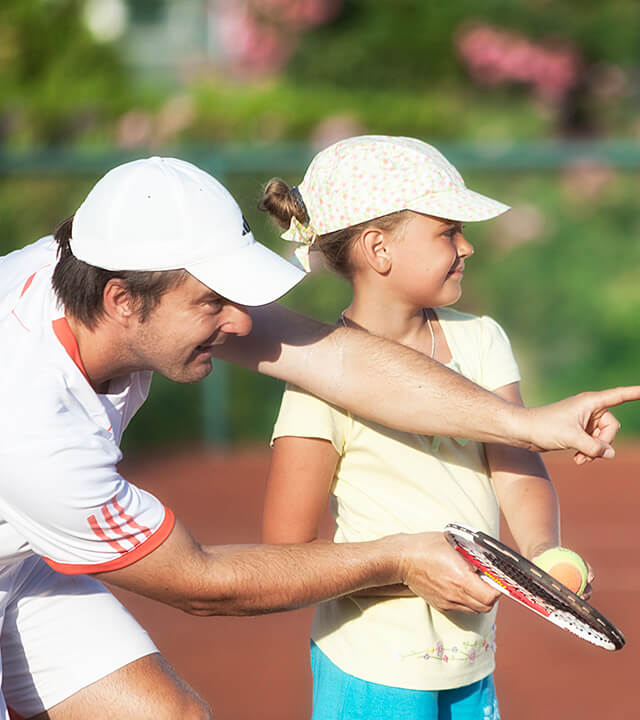 Ali Bey Resort PCT Tennis School-4