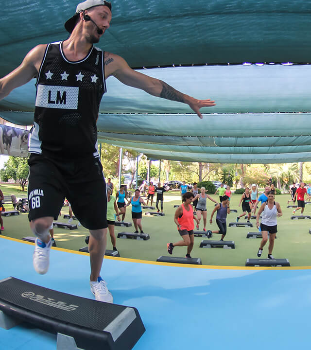 Alibey Club Manavgat Fitness First-1
