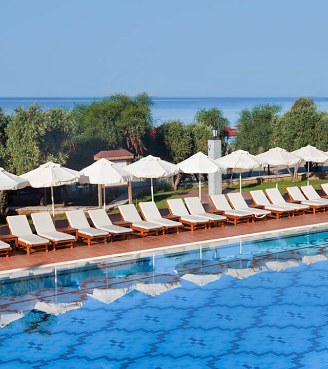 Ali Bey Hotel And Resort Aquapark-poll2
