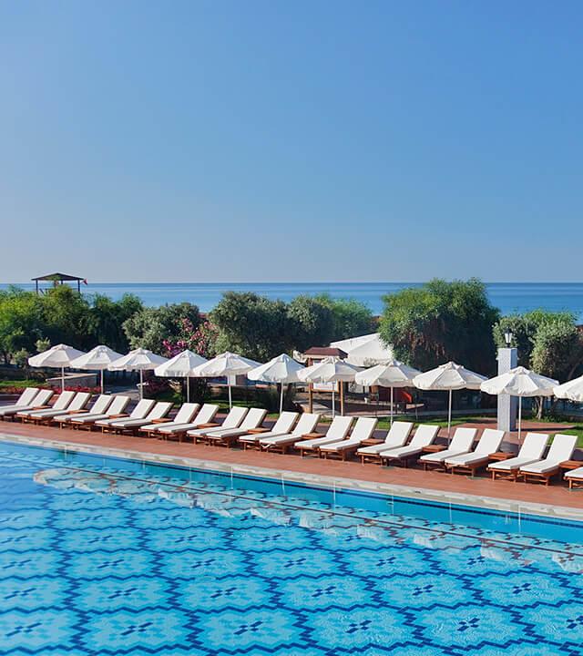 Ali Bey Hotel And Resort Aquapark-poll4
