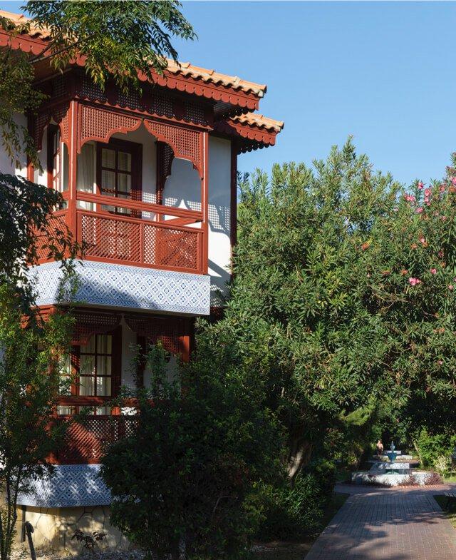 Ali Bey Park Manavgat