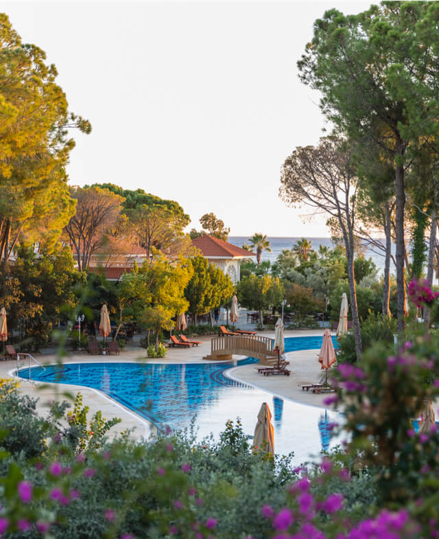 Ali Bey Resort Sorgun - DE