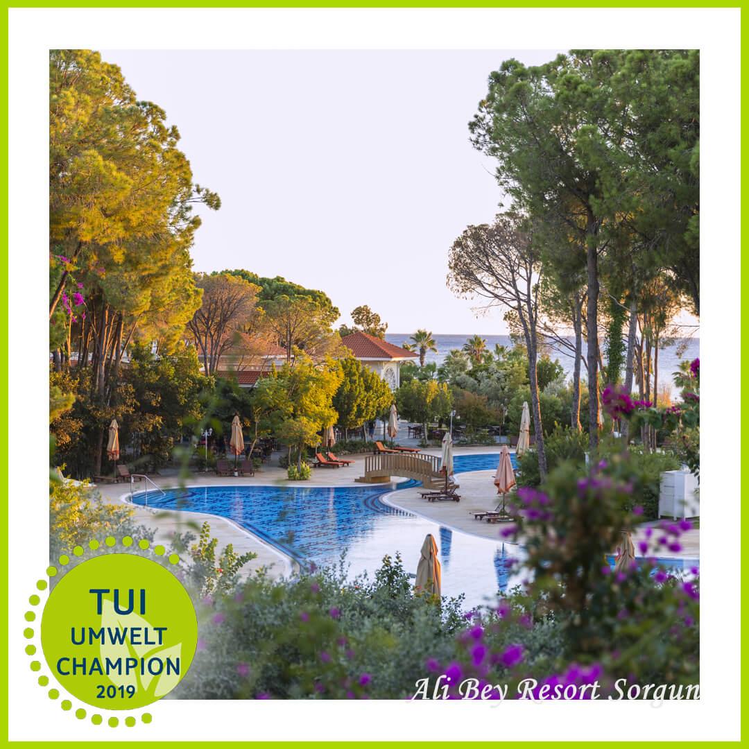 TUI Umwelt Award 2019