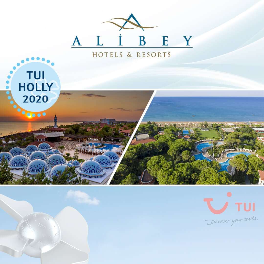 TUI Holly Awards 2020