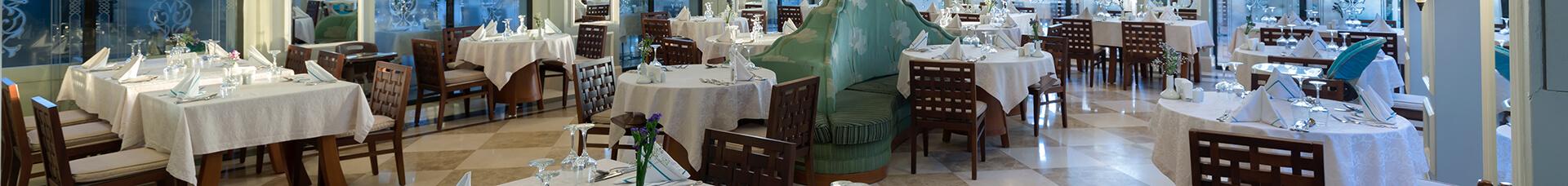 Ali Bey Resort Sorgun - Keyf'i Safa A la Carte