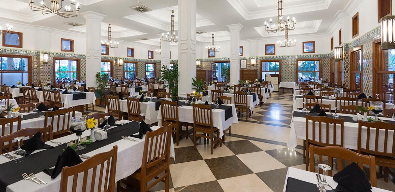 Ресторан Ali Bey Club-1