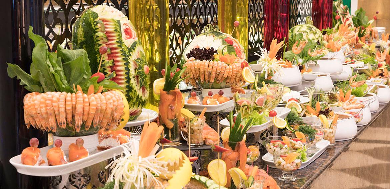 Ресторан Ali Bey Club-3