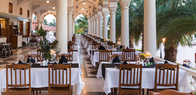 Ресторан Ali Bey Club-4