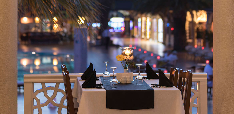 Ресторан Ali Bey Club-5