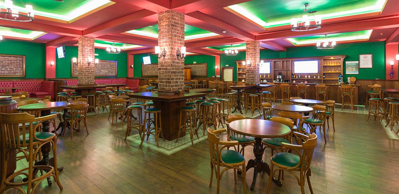 Ali Bey Park Manavgat Ali's Pub