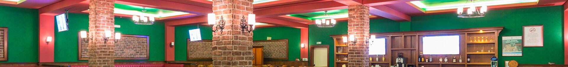 Ali Bey Park Manavgat - Ali's Pub