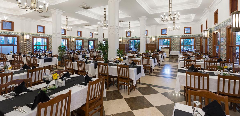 Ali Bey Club Restaurant