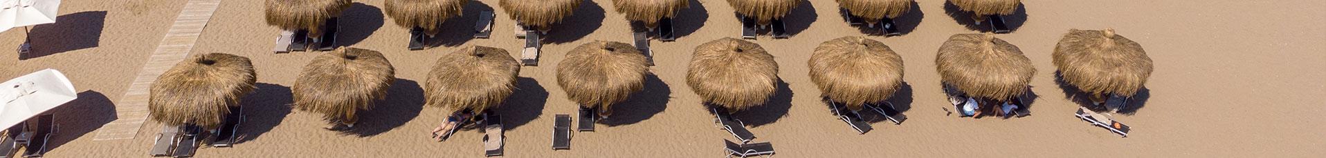 Ali Bey Resort Sorgun - Plaj