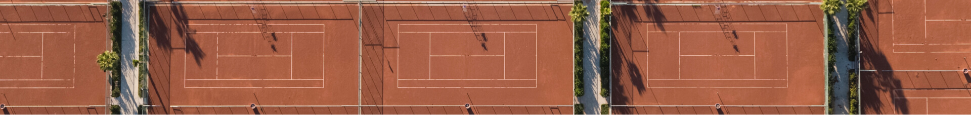 Ali Bey Resort Sorgun - Tennis Courts
