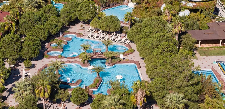 Ali Bey Park Manavgat Aquapark