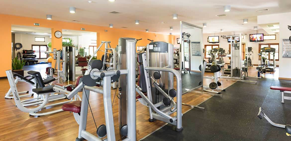 Ali Bey Club Manavgat Fitness First-5