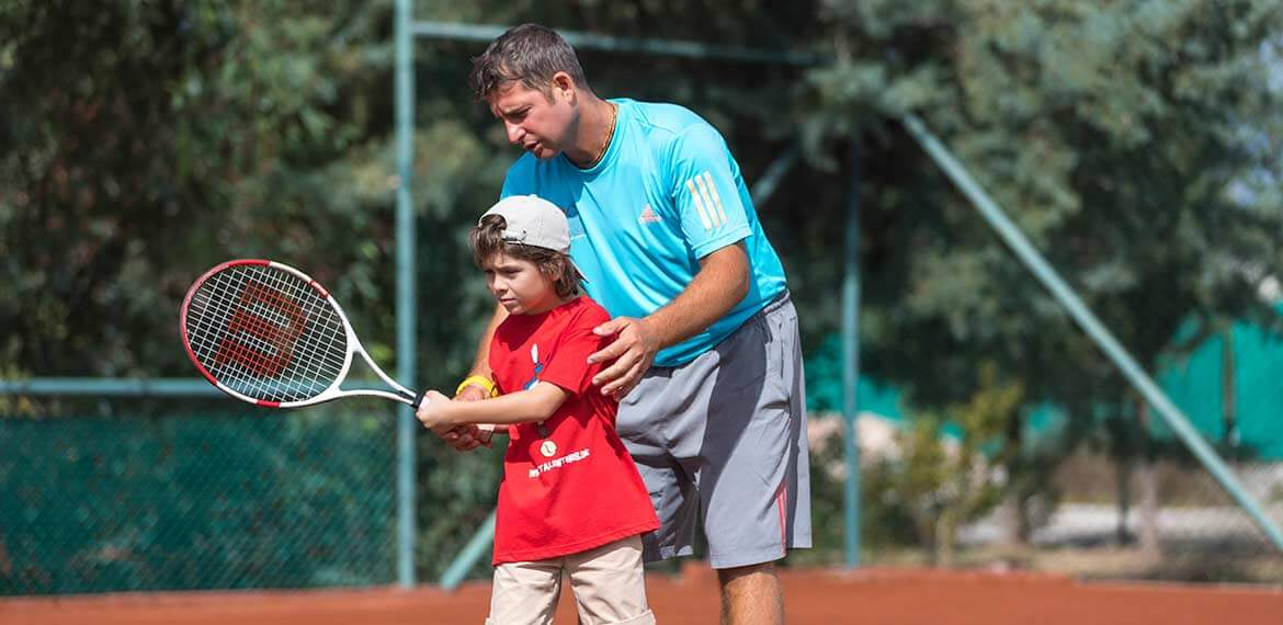 Ali Bey Club Manavgat PCT Tennis School