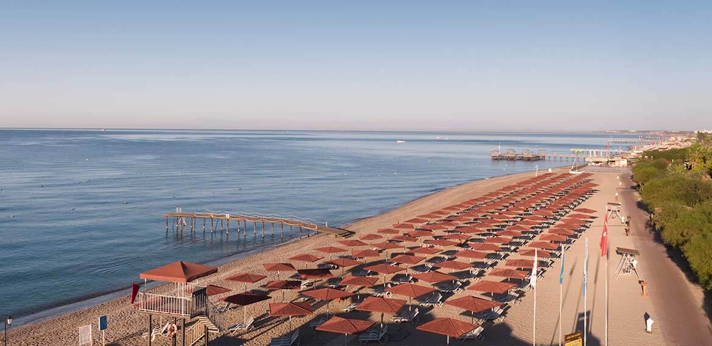 Ali Bey Club Manavgat Plaj-2