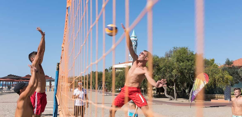 Ali Bey Park Manavgat Sports-2