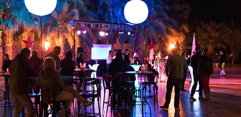 Ali Bey Club Manavgat - Özel Geceler 1