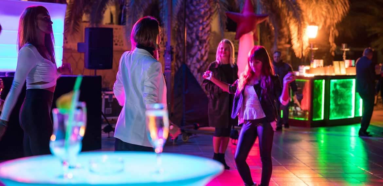 Ali Bey Club Manavgat - Özel Geceler 2