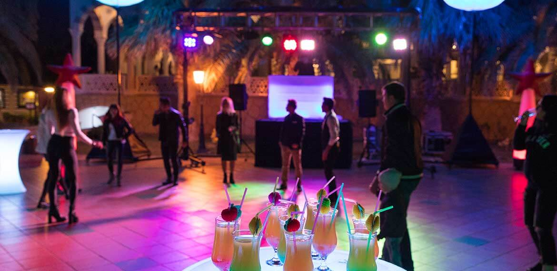 Ali Bey Club Manavgat - Özel Geceler 3